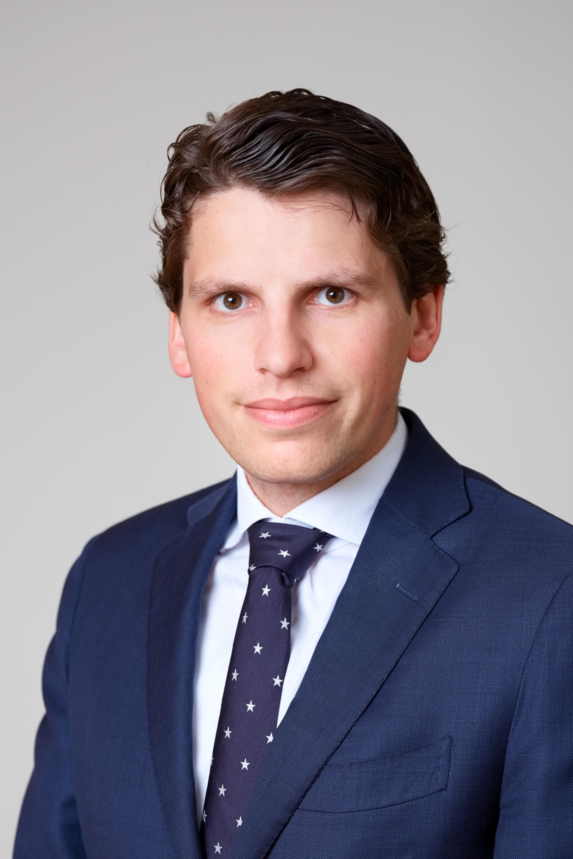 Tim Mulder